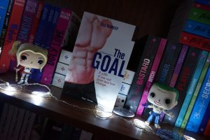 Off-Campus, Tome 4 :The Goal